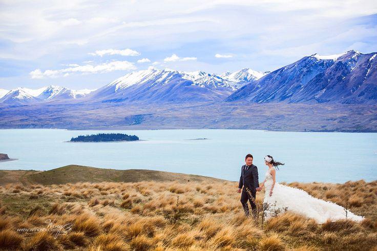 Mt John | South Island | New Zealand