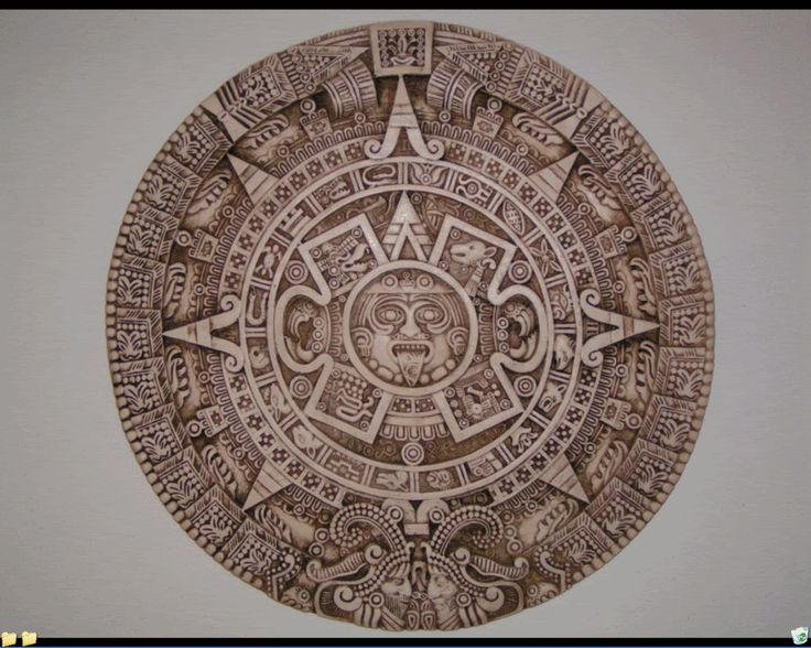 Mayan Calendar Wallpapers