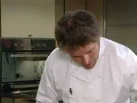 Quick Christmas Catering with James Martin and Philippa Forrester