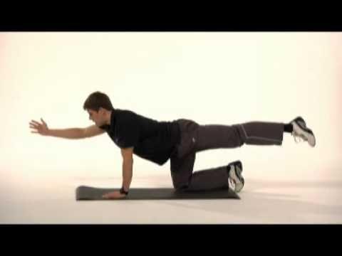 Thuis fitness oefeningen hoge intensiteit effectiever dan lange, lage intensiteit training