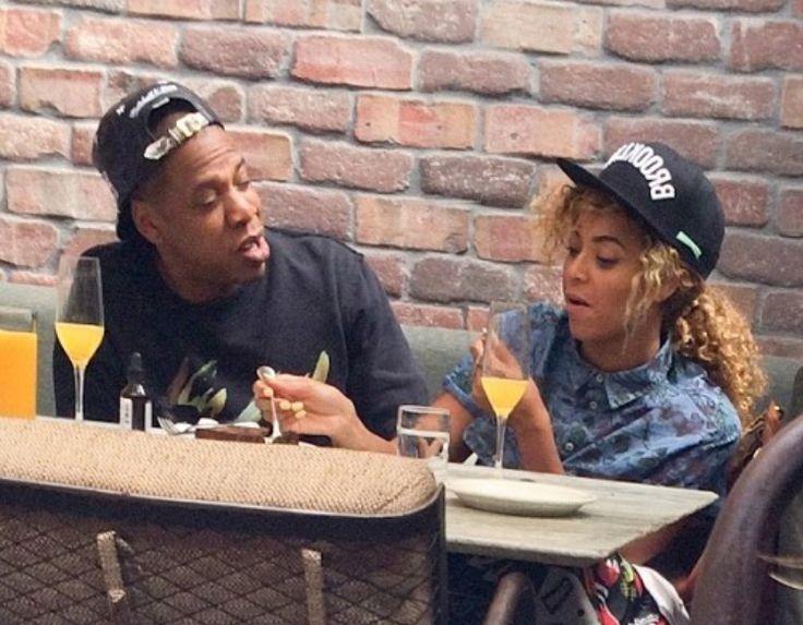 Mr. & Mrs. Carter