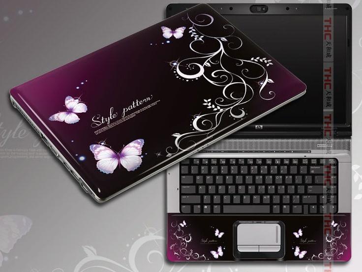 ACER Aspire 5253-BZ480 laptop skin Sticker Cover-2586LS1N