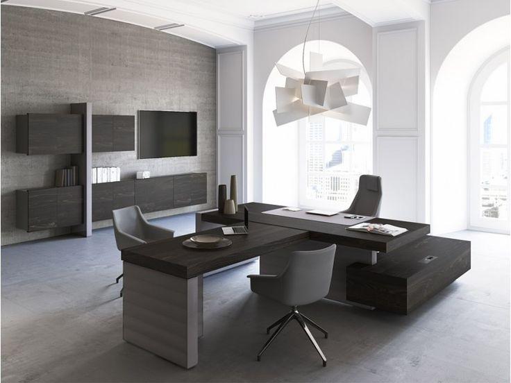 12 besten Oficinas modernas Bilder auf Pinterest | Bürotisch ...