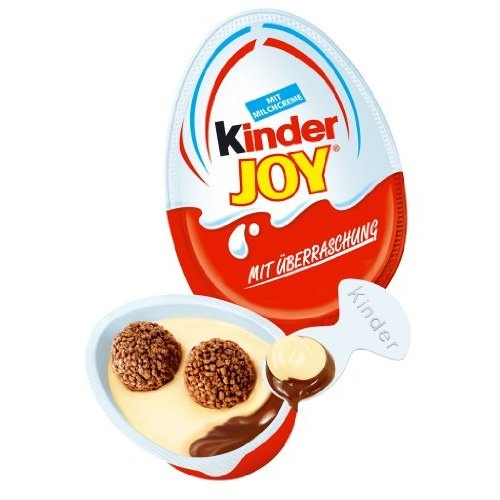 Ferrero Kinder Joy, the Summer Egg: Amazon.com..yummmmmmmm