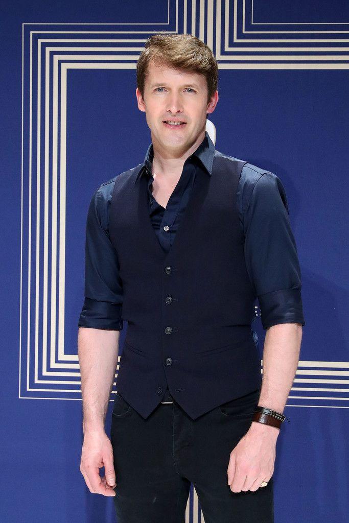 James Blunt 2017 Logie Awards - Awards Room - Zimbio