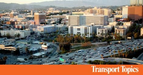 ICYMI: Los Angeles Named City With Worst Traffic Congestion in the World