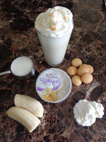 ideas about Banana Pudding Milkshake on Pinterest | Banana milkshake ...