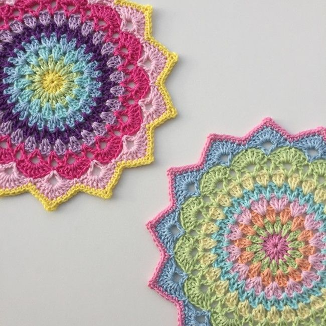 crochetmillan- free pattern on the blog