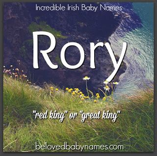 Beloved Baby Names Incredible Irish