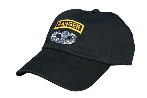Airborne Ranger Cap
