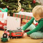Купить подарки детям на Новый Год 2016. Подарки для мальчиков