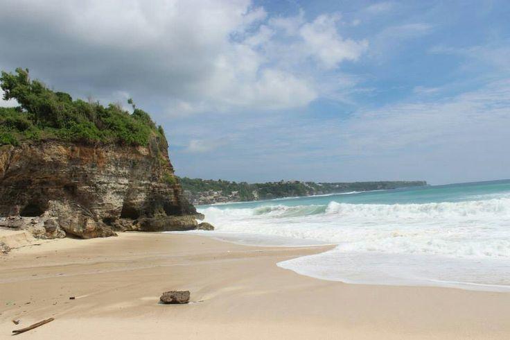 Dream Land Beach, Bali