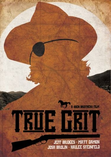True Grit on yay!everyday — Designspiration