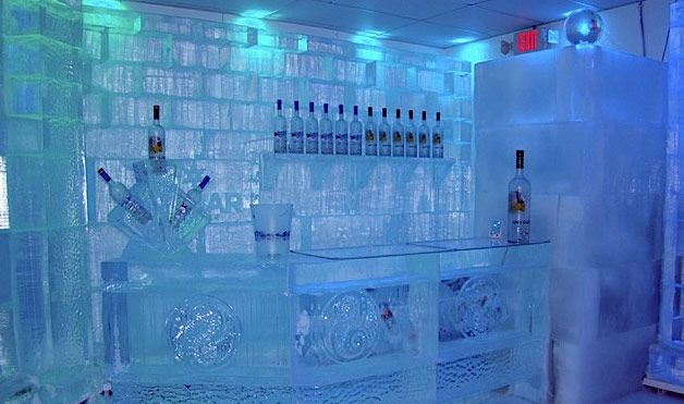 ICEBAR in Orlando, Florida