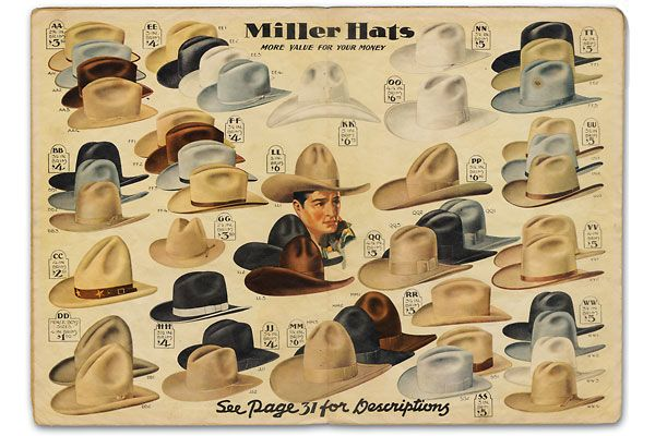 """A city kid visiting the West eyes a cowboy up and down, then asks him, """"Mister, why do you wear a big hat?"""" """"My hat protects my head from the sun, the rain, the wind and the cold,"""" the cowboy replies. The kid considers that for a moment, then asks, """"Why do you wear that …"""