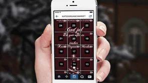 Kate's Advent Calendar