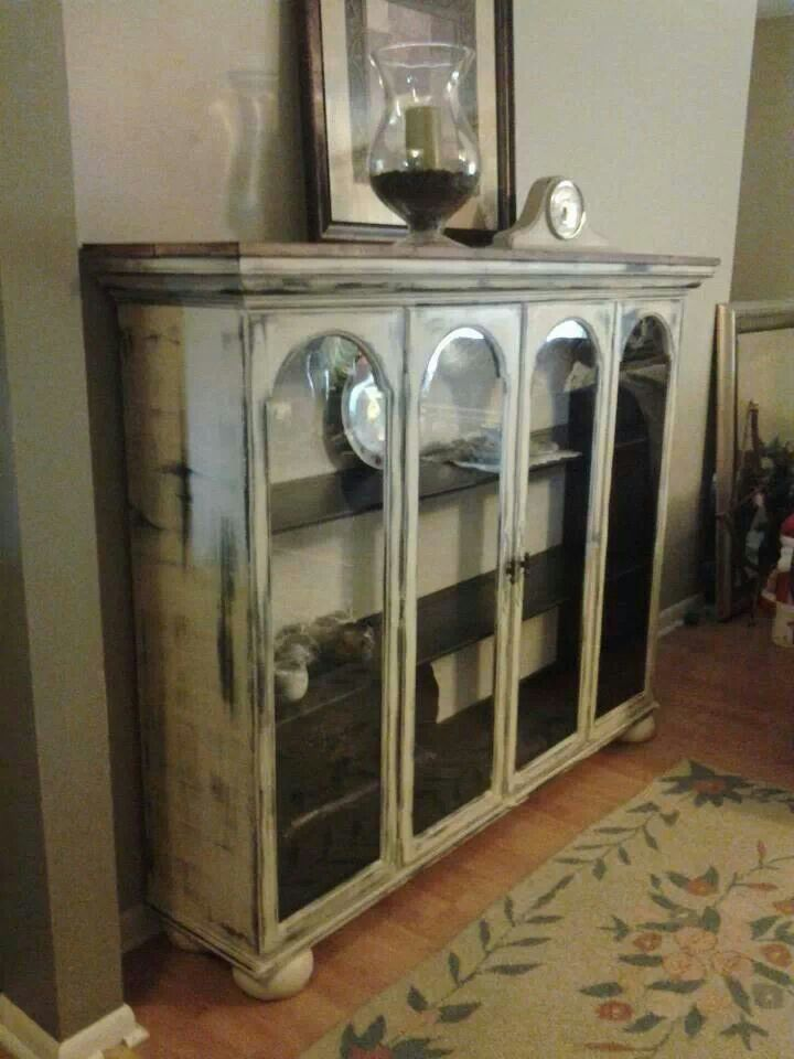 39 Best Repurposed Armoires Amp Tv Cabinets Images On