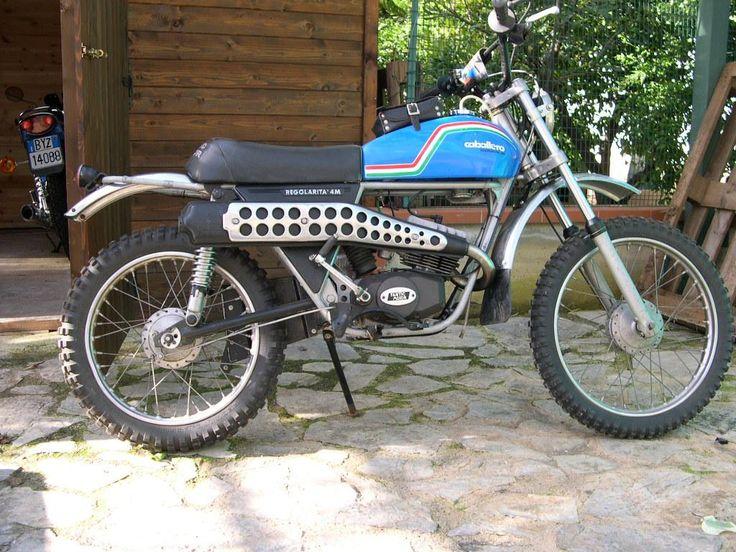 VENDO Fantic Motor CABALLERO 4 - 6 marce !!! Sicilia (64233) Veicoli fra il 1800 e 1993 0