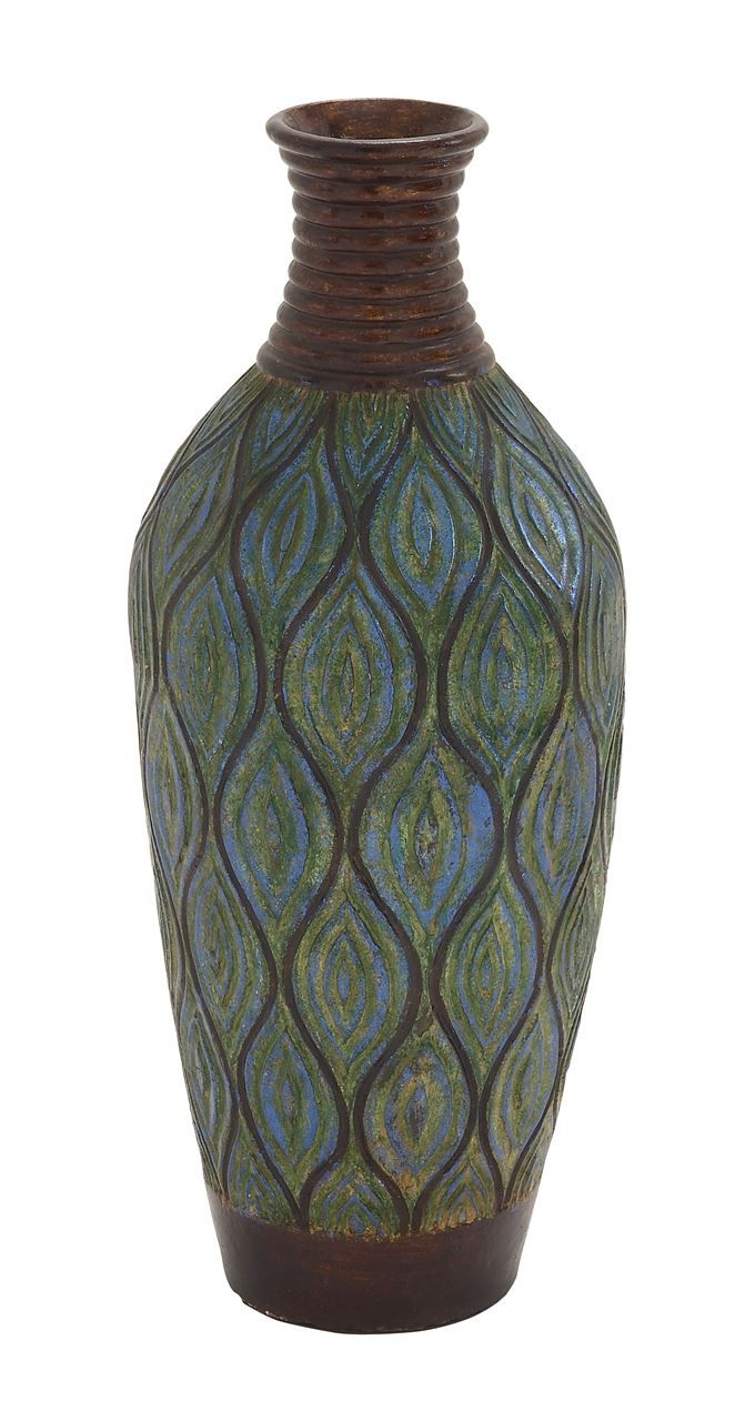 81 best vases images on pinterest jars vase and vases picture of terracotta vase 12w reviewsmspy