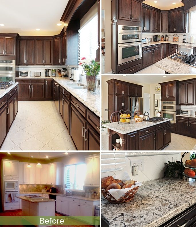 kitchen magic is america s choice for kitchen cabinet replacing