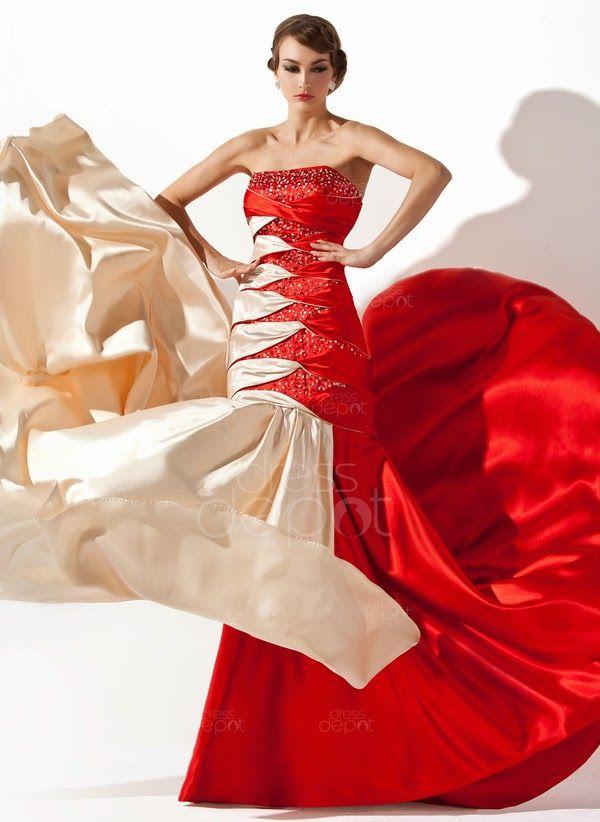 Vive la Moda | Fenomenales vestidos de graduación