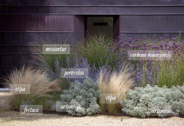 Guia de jardin: La recuperación de un antiguo jardín