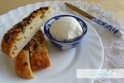 pro radost/ for pleasure: Labneh - jednoduchý sýr typu Lučina z jogurtu