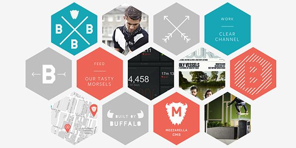 "Designmodo Article - ""Flat Web Design: Beautiful Examples of Websites"""