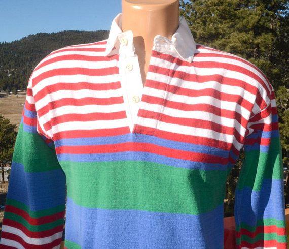 Vintage Valiant Rugby Shirt In Ultramarine Gold: 31 Best Vintage Rugby Shirts Images On Pinterest