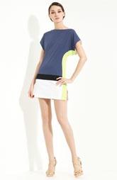 Vionnet Colorblock Tunic Dress
