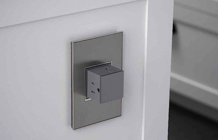 Pop-Out Outlet - $48