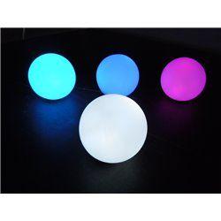 LED BALL 8 INCH RGB IP68