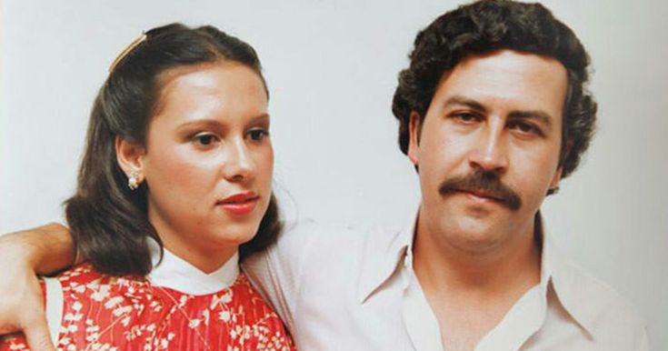 Wife of Pablo Escobar reveals the story of their life and marriage, recounting the details of her years with the King of Cocaine.