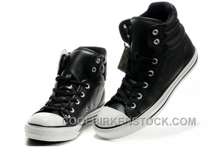 http://www.coolbirkenstock.com/new-embroidery-black-leather-converse-padded-collar-chuck-taylor-all-star-winter-boots-2016-winter-discount.html NEW EMBROIDERY BLACK LEATHER CONVERSE PADDED COLLAR CHUCK TAYLOR ALL STAR WINTER BOOTS 2016 WINTER DISCOUNT Only $50.00 , Free Shipping!