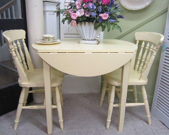 vintage kitchen tables vintage