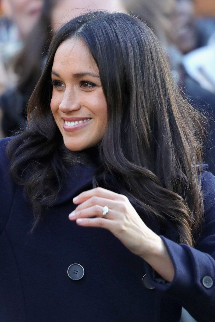 Different Styles Of Meghan Markle Haircuts Fashion 2d Frisuren Frisuren Haarschnitte Und Promi Frisuren