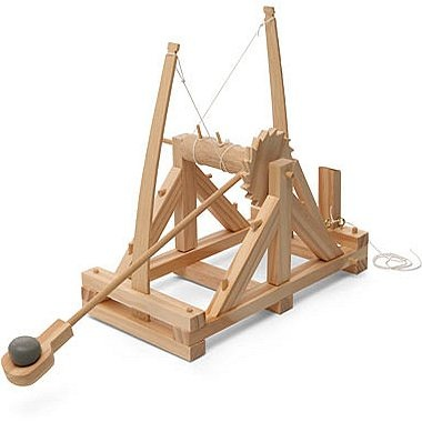 Personal catapult