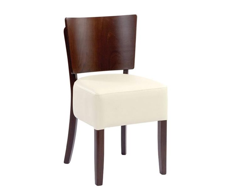 Contemporary Restaurant Chairs 9 best upholstered dining chairs images on pinterest | brown