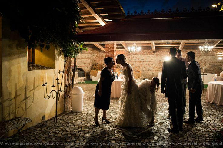 Wedding in Turin, Italy Matrimonio a Torino, Italia http://www.alessandrovargiu.com