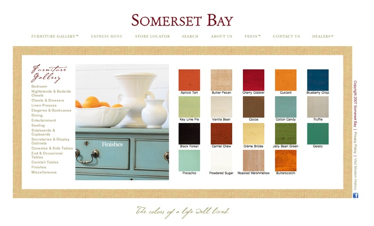 13 best images about Somerset Bay Furniture on Pinterest