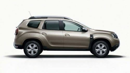 2020 Renault Duster To Be Launch Soon Price Revealed In 2020