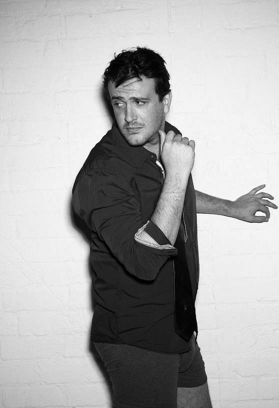 Jason Segel. sigh. I still have this picture in my book at work.