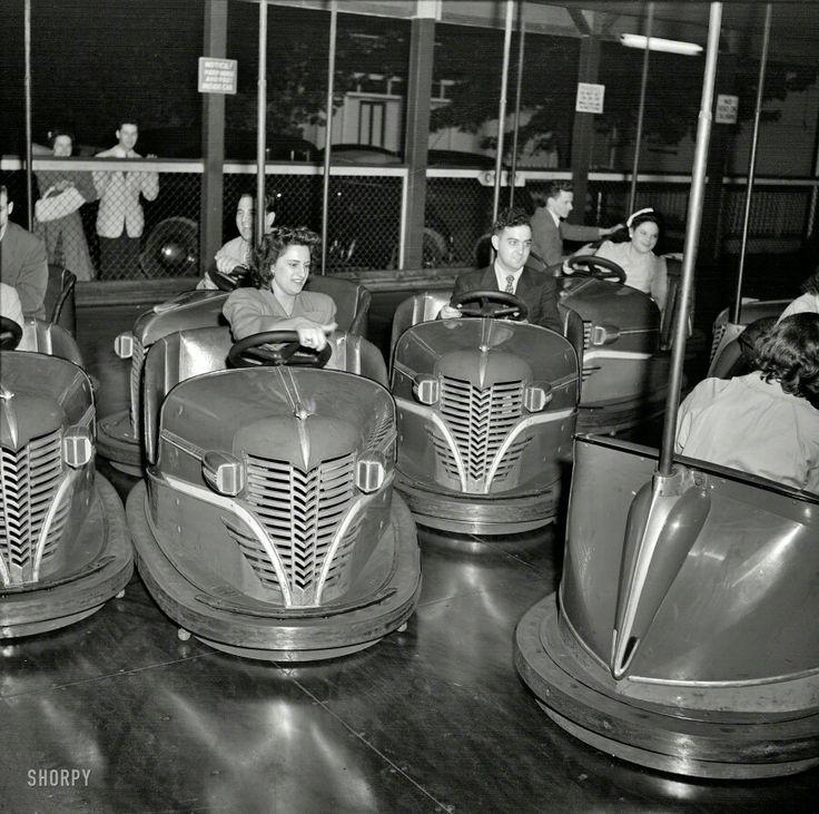 91 Best Images About Vintage Amusement Parks On Pinterest