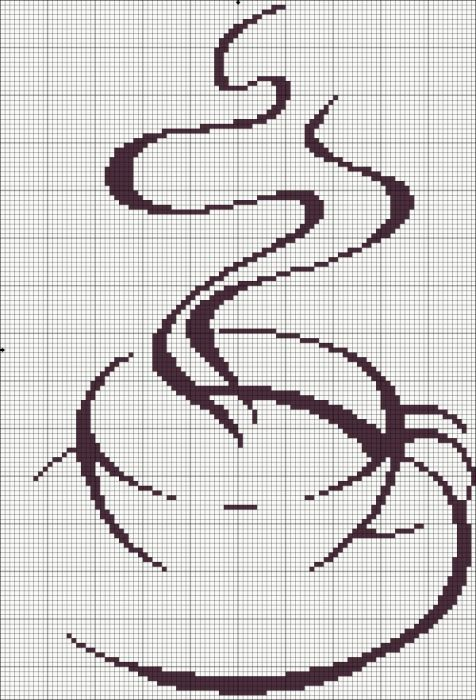 Tazza caffè 21