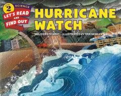 Winds whip. Waves crash. Rain pours down. A superstorm moves across the ocean and gets closer and closer to land. Hurricane watch! Read and find out how hurricanes form, how scientists track the storms, and what you can do to keep yourself safe if one strikes. With colorful illustrations from Taia Morley and engaging text from Melissa Stewart, Hurricane Watch is a look into a powerful natural disaster.