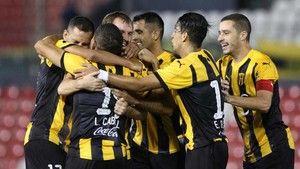 Gremio y Guaraní toman el control del grupo 8 de la Copa Libertadores http://www.sport.es/es/noticias/futbol-america/gremio-guarani-toman-control-del-grupo-copa-libertadores-5972032?utm_source=rss-noticias&utm_medium=feed&utm_campaign=futbol-america