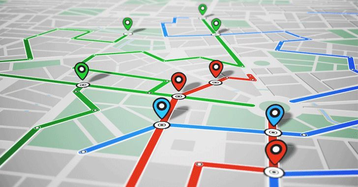 Hundreds of GPS Location Tracking Services Leaving User Data Open to Hackers  ||  Researchers reported multiple vulnerabilities in hundreds of online GPS location tracking services, leaving users' sensitive data open to hackers. https://thehackernews.com/2018/01/gps-location-tracking.html?utm_campaign=crowdfire&utm_content=crowdfire&utm_medium=social&utm_source=pinterest