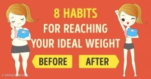 Simple Habits That Can Help You Lose Weight
