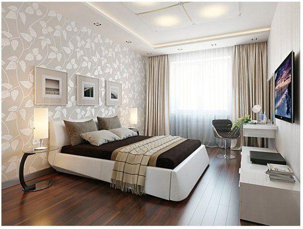 спальня дизайн - Google Search