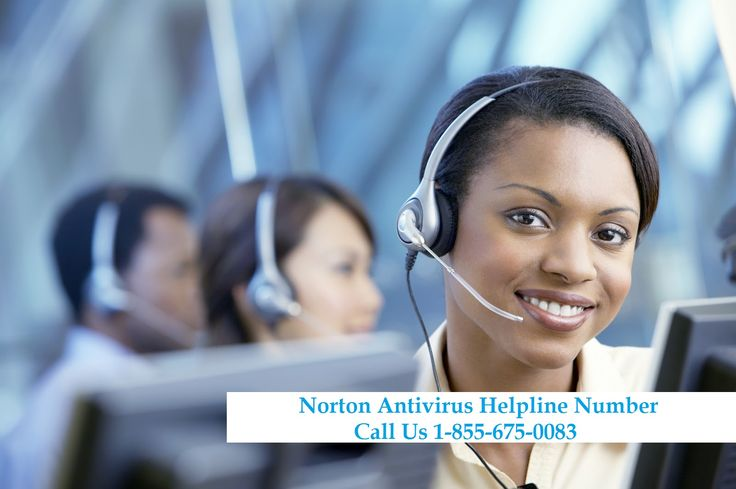 Norton antivirus helpline phone number for help and support